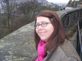 Julie Crawford  Link Up Development Worker